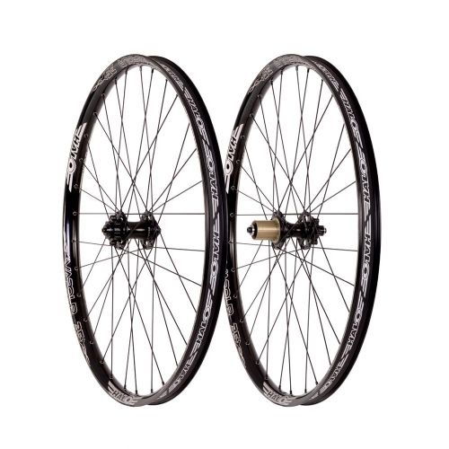 Halo Vapour 35 Wheels - 29""